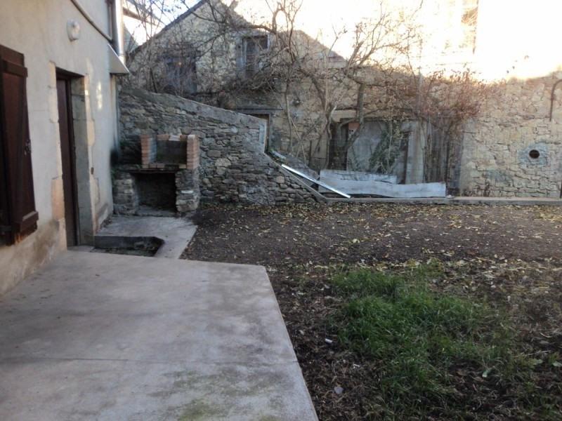 Location maison / villa Rignac 538€ CC - Photo 1