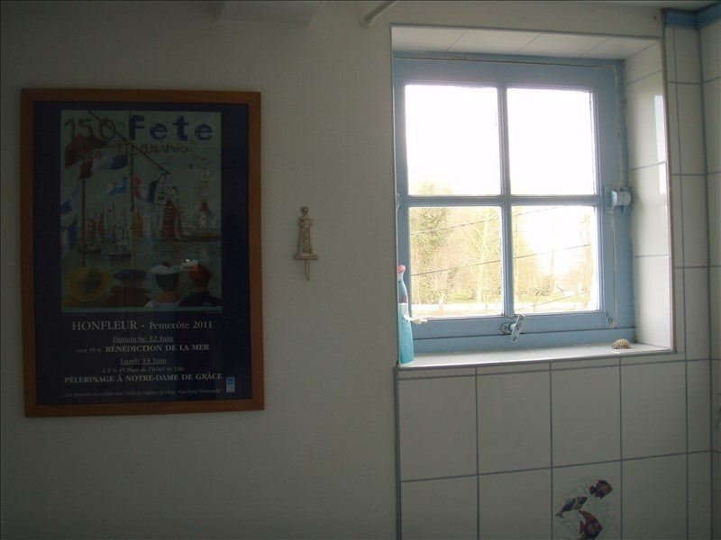 Vente appartement Equemauville 73 700€ - Photo 5
