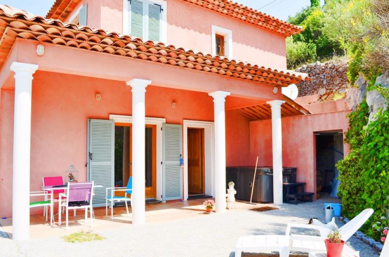 Vendita casa Levens 489000€ - Fotografia 11