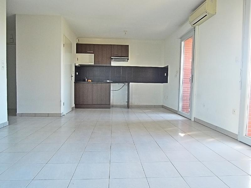 Location appartement Toulouse 644€ CC - Photo 1