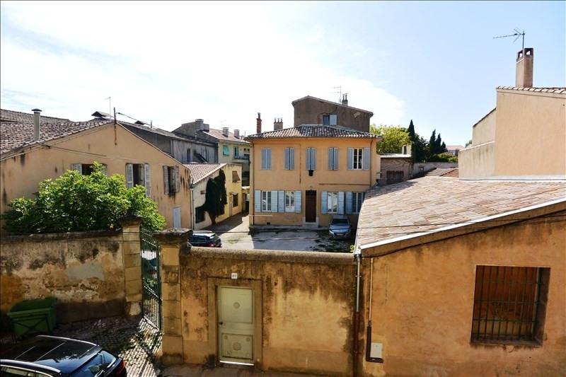 Sale apartment Aix en provence 130625€ - Picture 1