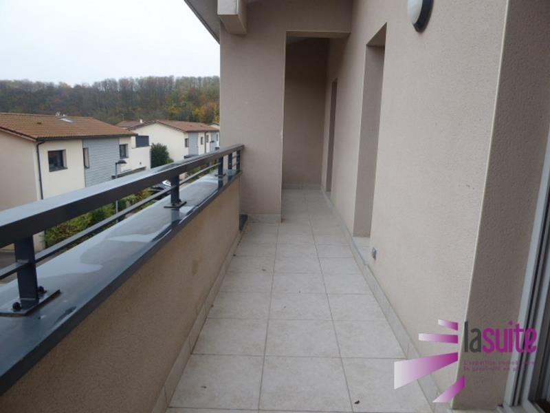 Vente appartement St priest 199 000€ - Photo 5