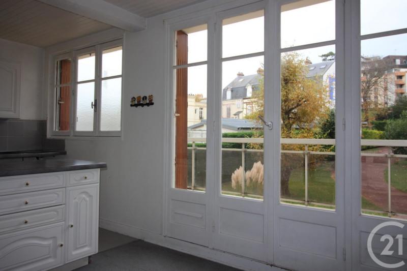 Vendita appartamento Trouville sur mer 119000€ - Fotografia 6