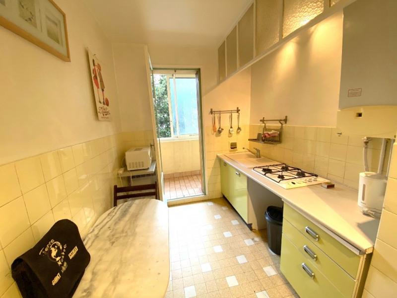 Rental apartment Aix en provence 850€ CC - Picture 2