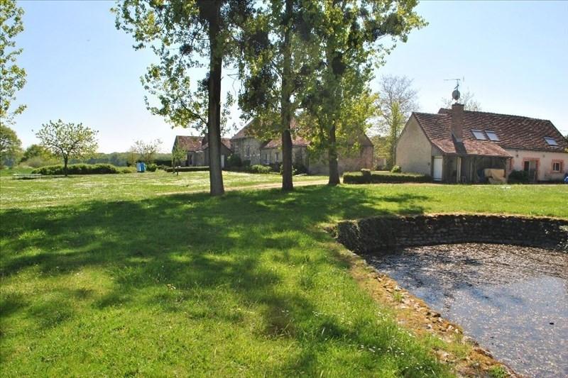 Venta  casa Marchenoir 472000€ - Fotografía 6