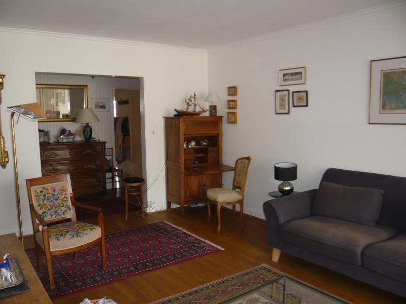 Vente de prestige appartement Paris 14ème 1080000€ - Photo 14