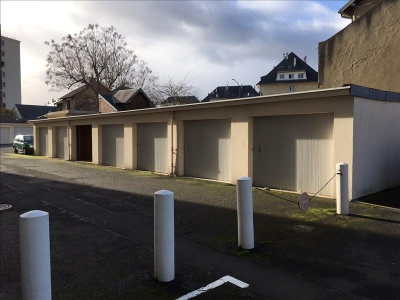 Rental parking spaces Caen 80€ CC - Picture 1