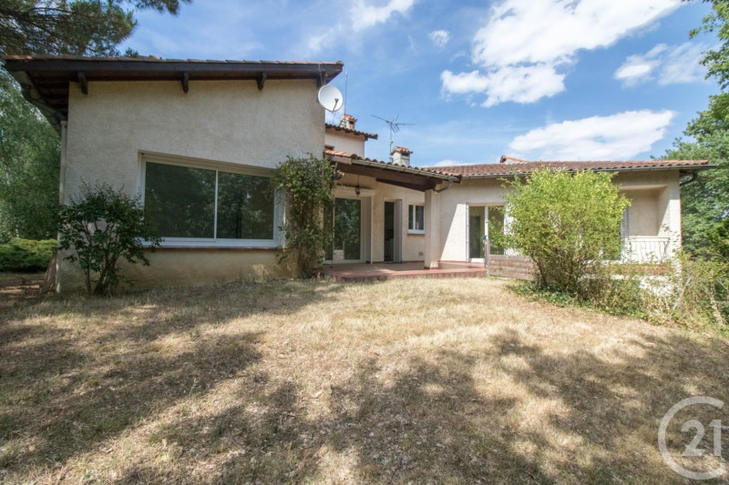Rental house / villa Tournefeuille 1450€ CC - Picture 2