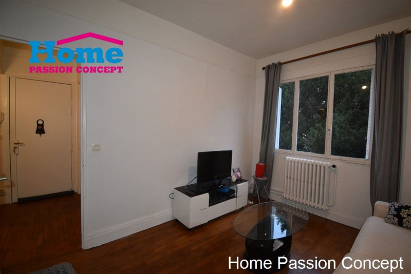 Sale apartment Colombes 218 500€ - Picture 2