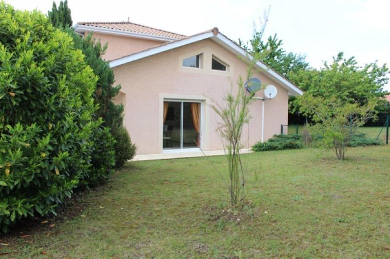 Deluxe sale house / villa Villette d anthon 599000€ - Picture 5