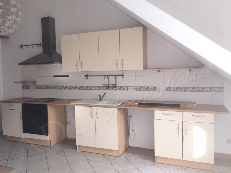 Vente appartement Chantilly 315000€ - Photo 3