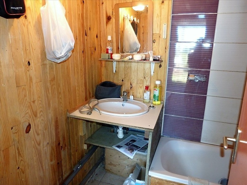 Vente maison / villa St sernin sur rance 95000€ - Photo 8