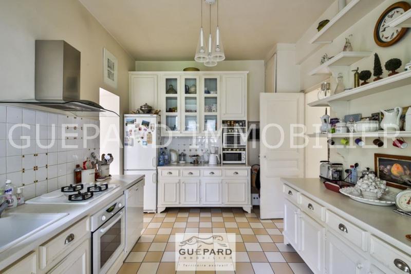 Vente de prestige maison / villa Ablon sur seine 598000€ - Photo 5