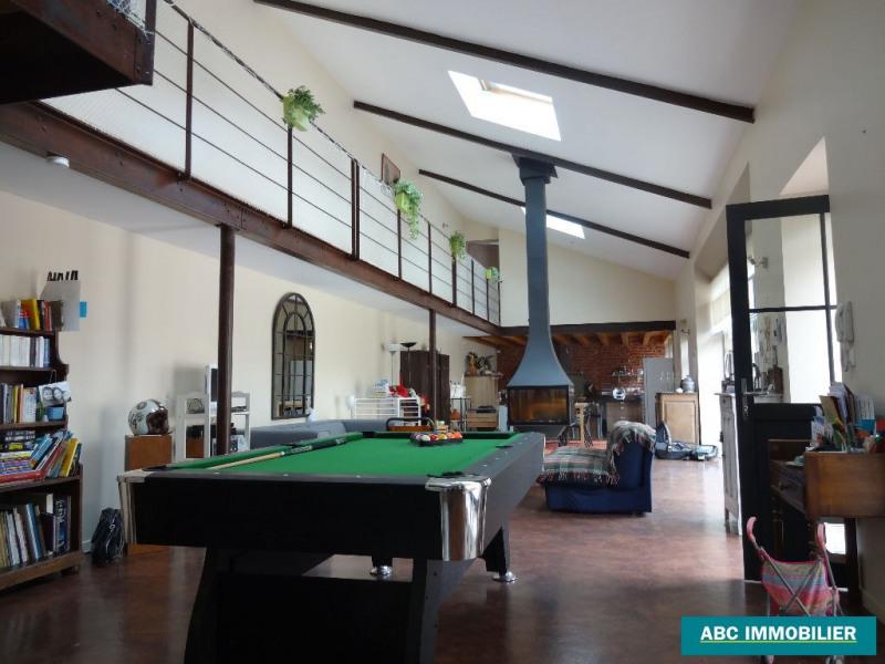 Vente de prestige loft/atelier/surface Limoges 365000€ - Photo 1