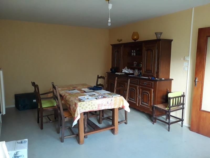 Vente maison / villa Henrichemont 61000€ - Photo 2