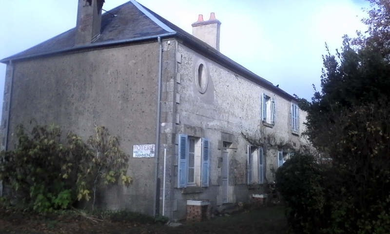 Vente maison / villa Humbligny 82 000€ - Photo 1