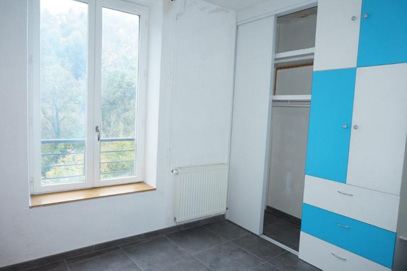 Vente appartement Vienne 147000€ - Photo 7
