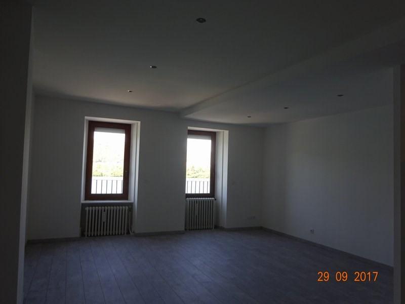 Sale house / villa St vallier 179000€ - Picture 8