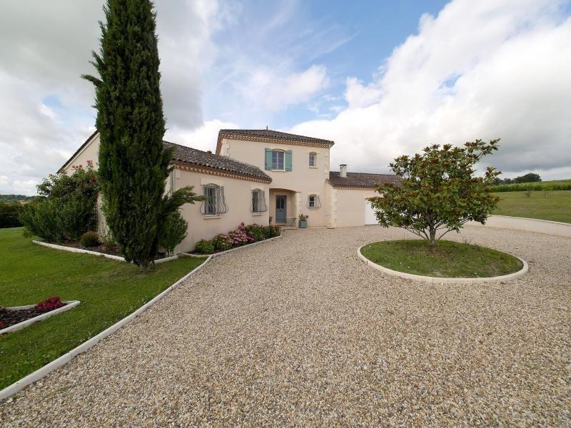Vente maison / villa Bergerac 390000€ - Photo 1
