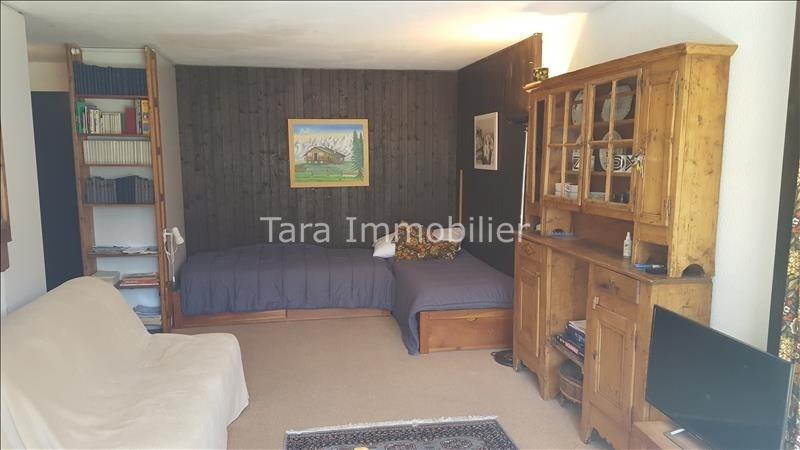 Vente appartement Les houches 278000€ - Photo 4