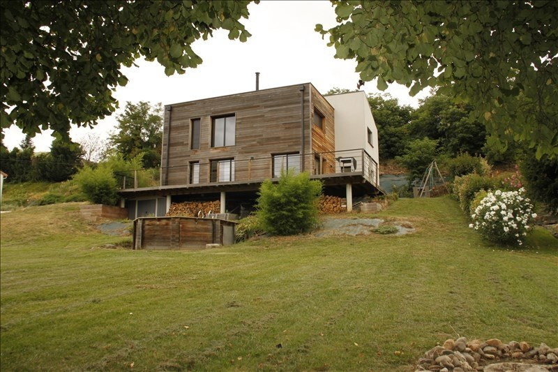 Location maison / villa Daux 1783€ CC - Photo 1