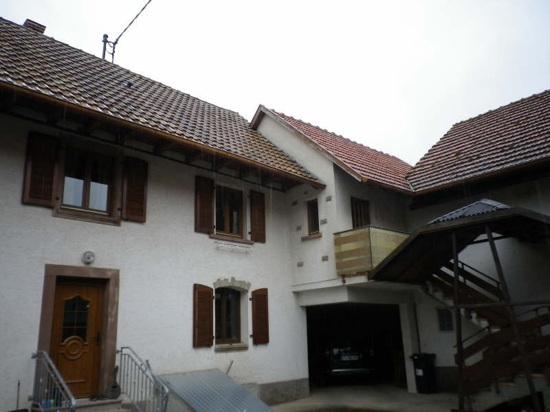 Rental apartment Gimbrett 575€ CC - Picture 5