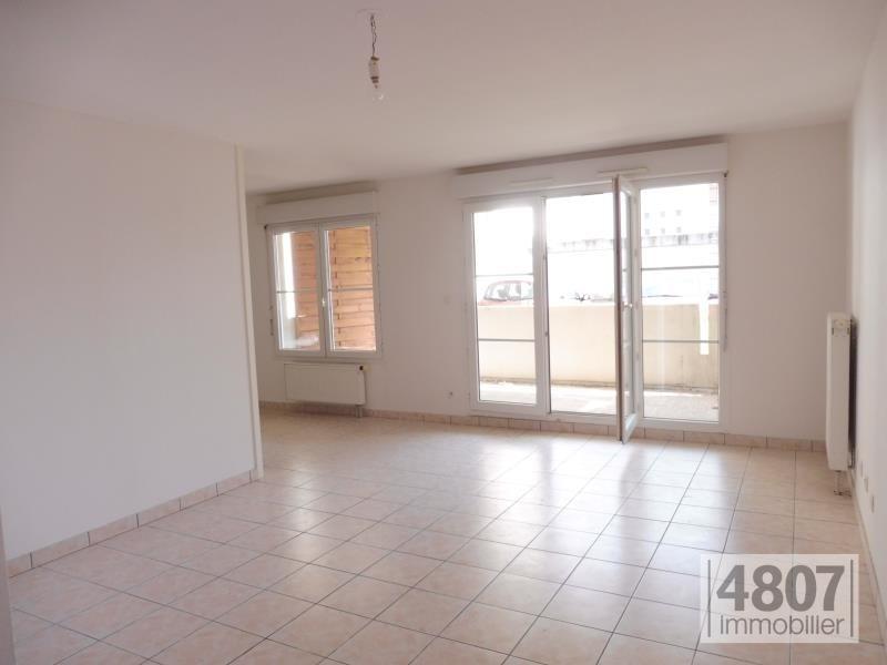Vente appartement Annemasse 232800€ - Photo 3