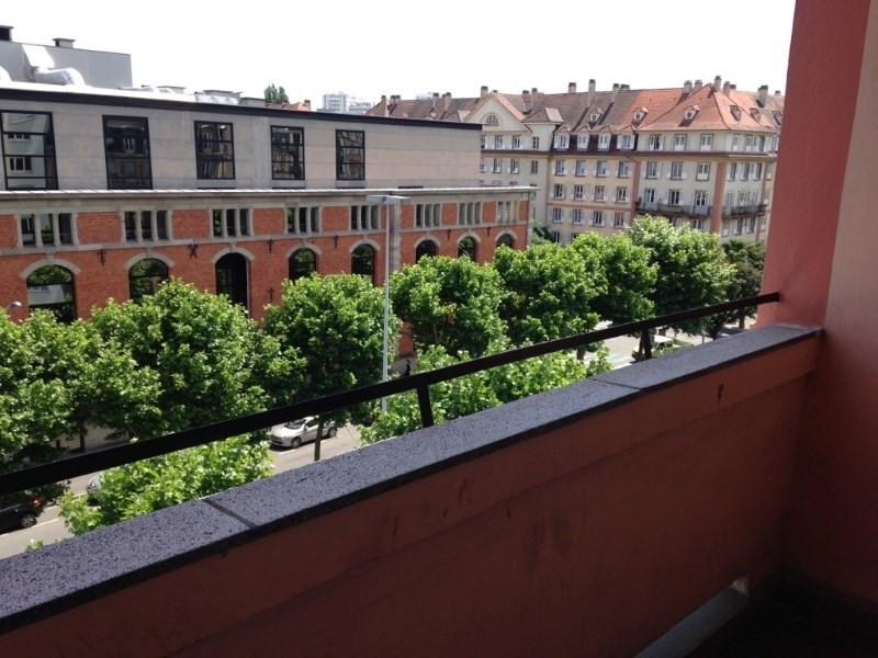 Rental apartment Strasbourg 800€ CC - Picture 2