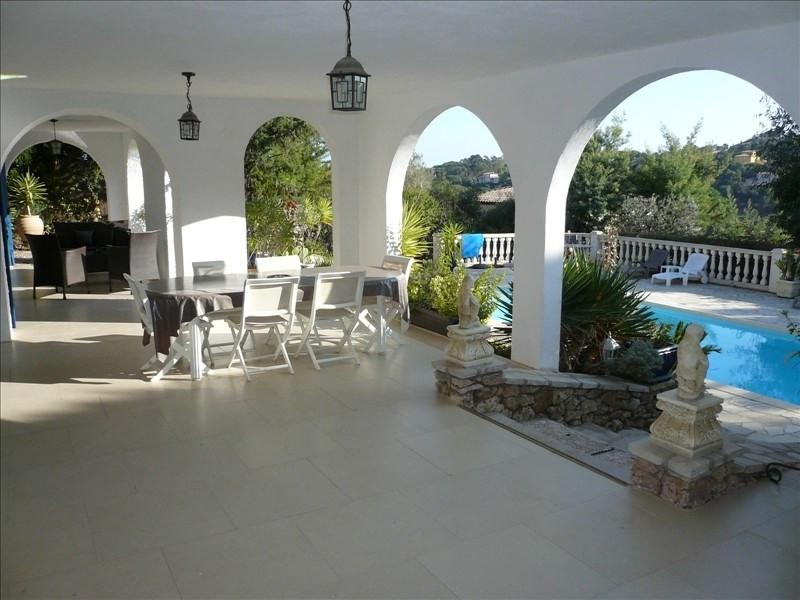 Vente de prestige maison / villa Les issambres 750000€ - Photo 8