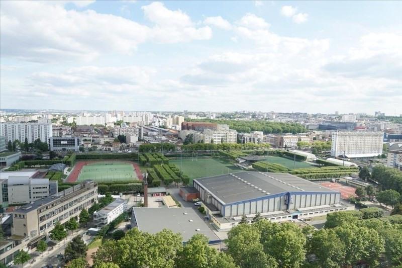 Venta  apartamento Paris 13ème 399000€ - Fotografía 1