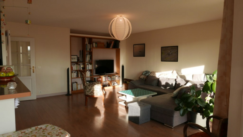 Sale apartment Meythet 329 000€ - Picture 2