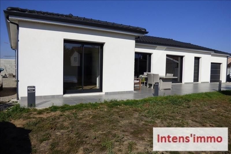 Vente maison / villa Romans sur isere 365000€ - Photo 1