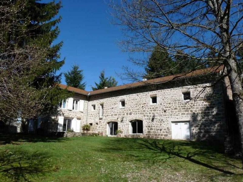 Sale house / villa Monistrol-sur-loire 445000€ - Picture 1