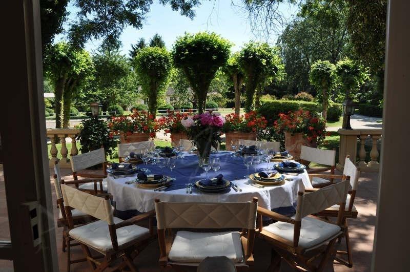Vente de prestige maison / villa Gouvieux 1250000€ - Photo 7