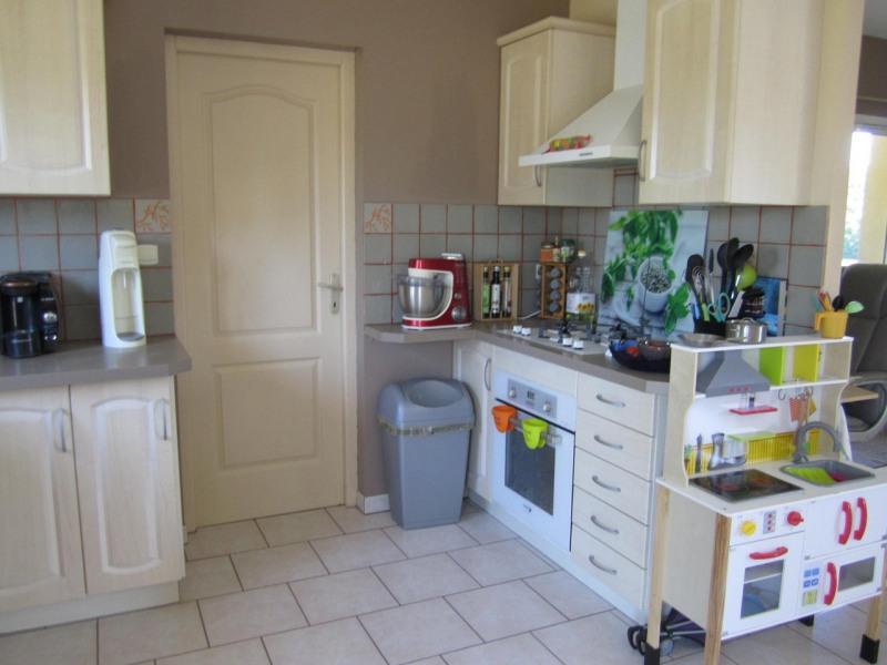 Sale house / villa Barbezieux-saint-hilaire 152000€ - Picture 8