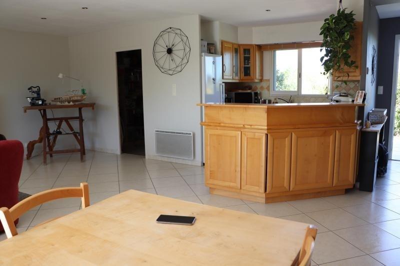 Vente maison / villa L isle jourdain 237300€ - Photo 8