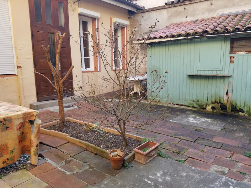 Vente appartement Toulouse 314 900€ - Photo 5