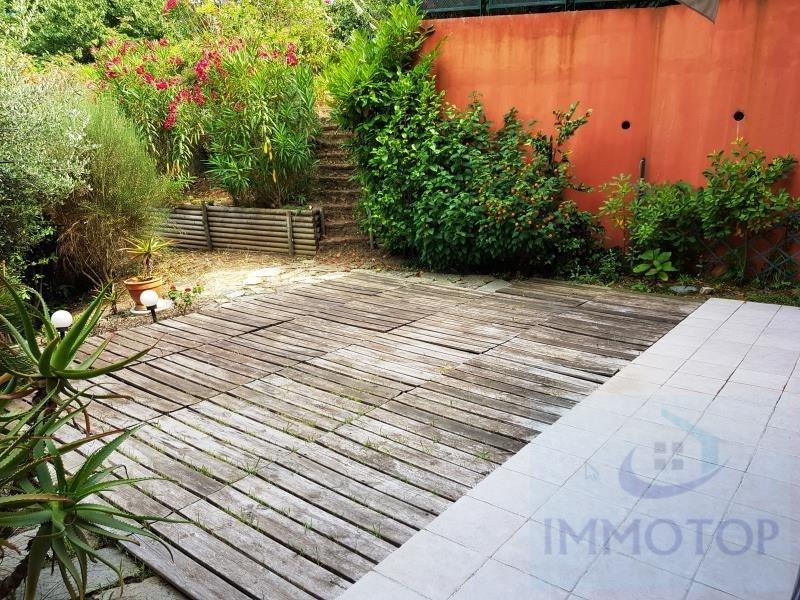Vente appartement Menton 229800€ - Photo 9