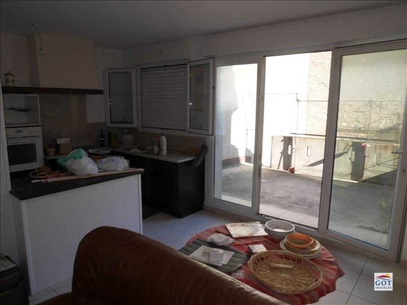 Verkoop  huis St laurent de la salanque 118500€ - Foto 1