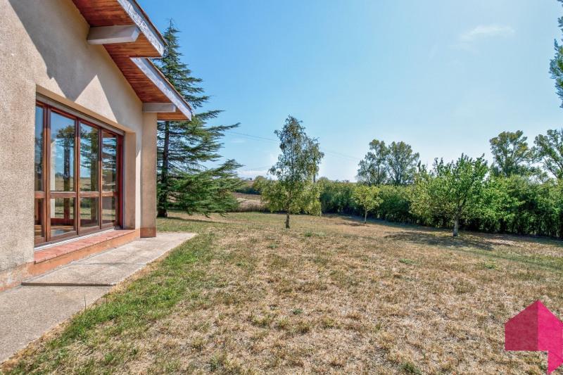 Vente maison / villa Montastruc-la-conseillere 350000€ - Photo 1
