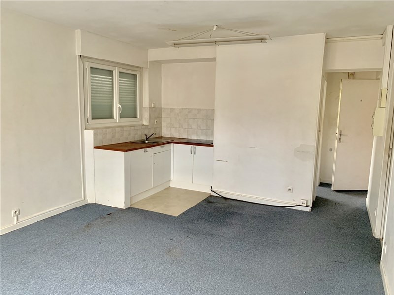 Rental apartment Ste genevieve des bois 749€ CC - Picture 1