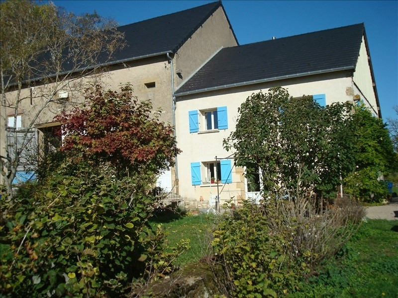 Sale house / villa St firmin 260 000€ - Picture 1