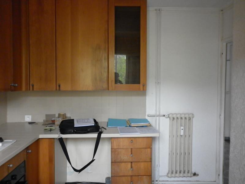 Sale apartment La farlede 210000€ - Picture 4