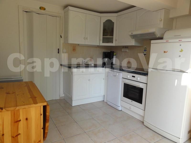 Sale apartment Le beausset 79000€ - Picture 4