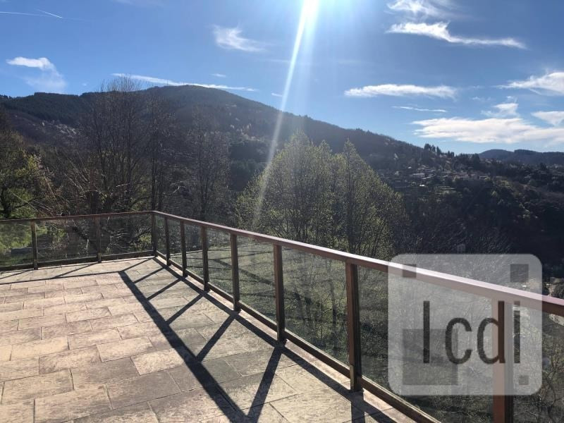 Vente maison / villa Chirols 234000€ - Photo 2