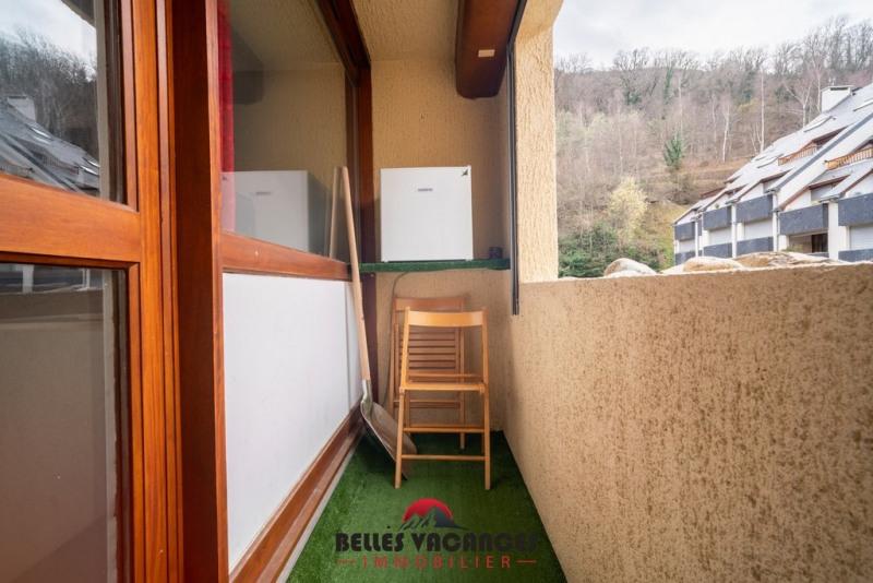 Sale apartment Saint-lary-soulan 86000€ - Picture 8
