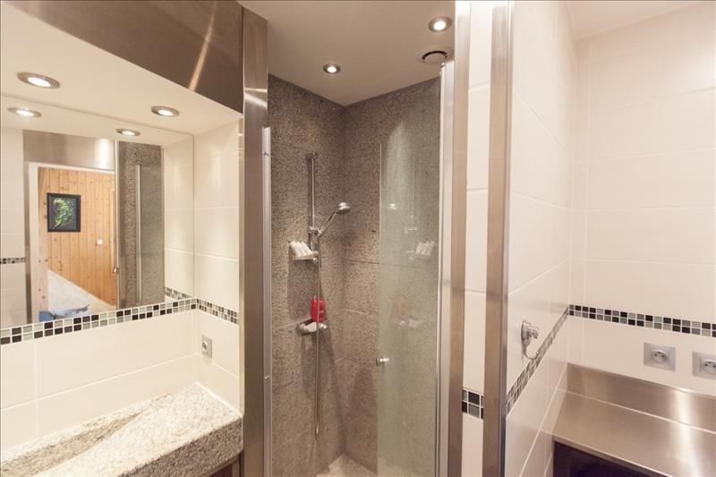Investment property apartment Combloux 398000€ - Picture 2