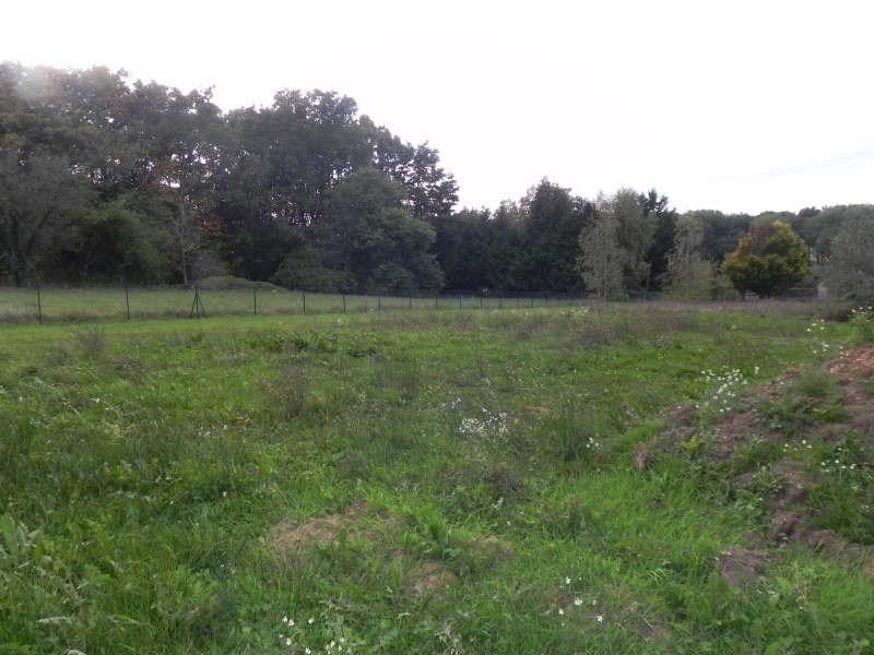 Vente terrain Rebourseaux 30000€ - Photo 1