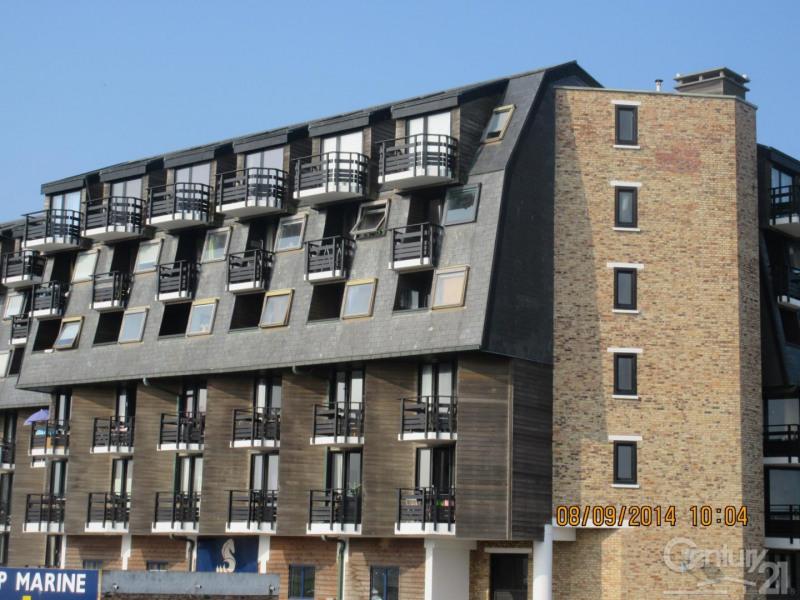 Vendita appartamento Deauville 97000€ - Fotografia 4