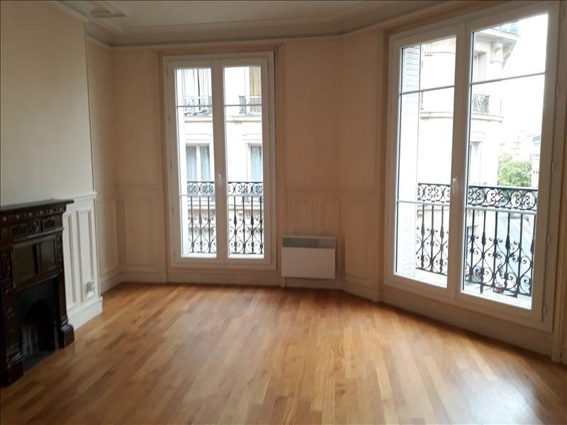 Rental apartment Paris 15ème 1610€ CC - Picture 2